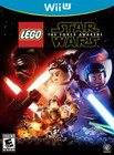 LEGO Star Wars: The Force Awakens - Wii U [Brand New]