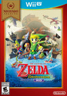 The Legend of Zelda: The Wind Waker HD - Wii U [Brand New]