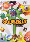 Squeeballs Party - Wii (Used)