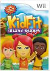 Kid Fit Island Resort - Wii (Used)