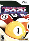 Tournament Pool - Wii (Used)