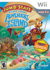 JumpStart: Escape From Adventure Island - Wii