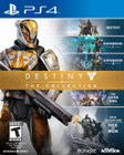 Destiny: The Collection - PS4 [Brand New]