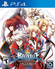 BlazBlue: Chrono Phantasma Extend - PS4 [Brand New]