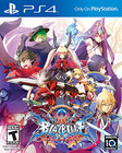 BlazBlue: Central Fiction - PS4 [Brand New]