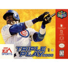 Triple Play 2000 - N64 (Cartridge Only)