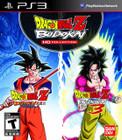 Dragon Ball Z Budokai HD Collection - PS3 (Disc Only)