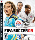 FIFA Soccer 09 - PS3 (Used)