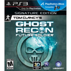 Tom Clancy's Ghost Recon: Future Soldier - PS3 (Used)