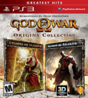 God of War: Origins Collection - PS3 (Used)