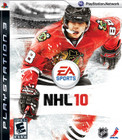 NHL 10 - PS3 (Used)