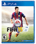 FIFA 15 - PS4 (Disc Only)