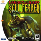Legacy of Kain: Soul Reaver - Dreamcast (Disc Only)