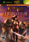 Kingdom Under Fire: Heroes - XBOX (Used)