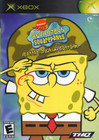 SpongeBob SquarePants: Battle for Bikini Bottom - XBOX (Used)