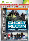 Tom Clancy's Ghost Recon: Island Thunder - XBOX (Used)