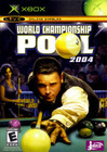World Championship Pool 2004 - XBOX (Used)