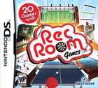 Rec Room Games - DS (Cartridge Only)
