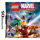 LEGO Marvel Super Heroes: Universe in Peril - DS (Cartridge Only)