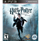 Harry Potter and the Deathly Hallows Part 1 - PS3 (Disc Only)