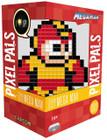Pixel Pals – Solar Blaze Mega Man