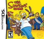 The Simpsons Game - DS (Cartridge Only)