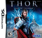 Thor: God of Thunder - DS (Cartridge Only)
