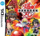 Bakugan Battle Brawlers - DS (Cartridge Only)