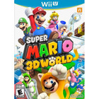 Super Mario 3D World - Wii U (Disc Only)