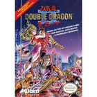 Double Dragon II: The Revenge - NES - Used (Cartridge Only)