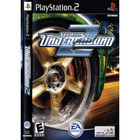 Need For Speed Underground 2 - PS2 (Disc Only)