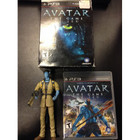 James Cameron's Avatar: The Game Collector's Edition - PS3 (Used)