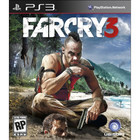 Far Cry 3 - PS3 (Disc Only)