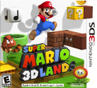 Super Mario 3D Land - 3DS (Cartridge Only)