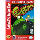 Frogger - Sega Genesis - (Cartridge Only)