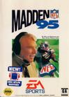 Madden NFL 95 - Sega Genesis - (Cartridge Only)