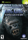 Peter Jackson's King Kong: The Official Game of the Movie - XBOX