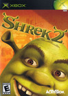 Shrek 2 - XBOX (Used)