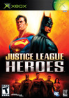 Justice League Heroes - XBOX (Used)