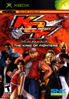 King of Fighters: Maximum Impact: Maniax - XBOX