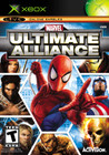 Marvel: Ultimate Alliance - XBOX