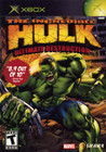 The Incredible Hulk: Ultimate Destruction - XBOX (Used)