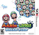 Mario & Luigi: Dream Team - 3DS (Cartridge Only)