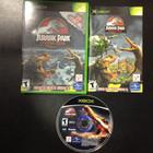 Jurassic Park: Operation Genesis - XBOX (Used)