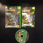 Digimon Rumble Arena 2 - XBOX (Used)