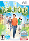 Walk It Out! - Wii (Used)