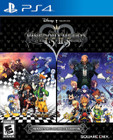 Kingdom Hearts HD I.5 + II.5 Remix - PS4 [Brand New]