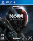 Mass Effect: Andromeda - PS4 [Brand New]