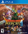 Dragon Quest Heroes II - PS4 [Brand New]