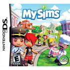 MySims - DS (Cartridge Only)